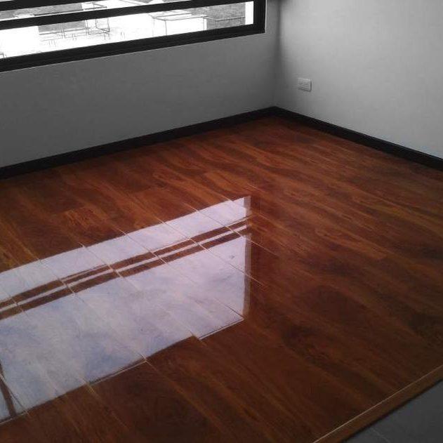 piso laminado Mirage